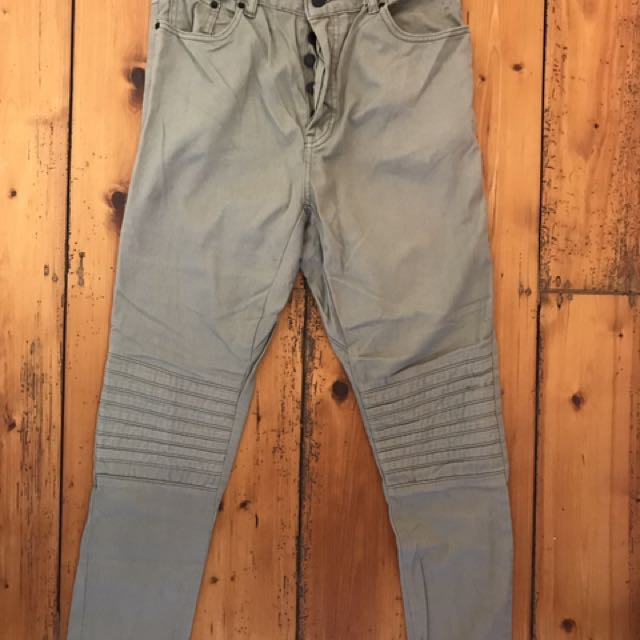 Chinos - Size 30