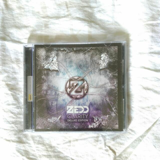 Clarity Deluxe Edition | Zedd
