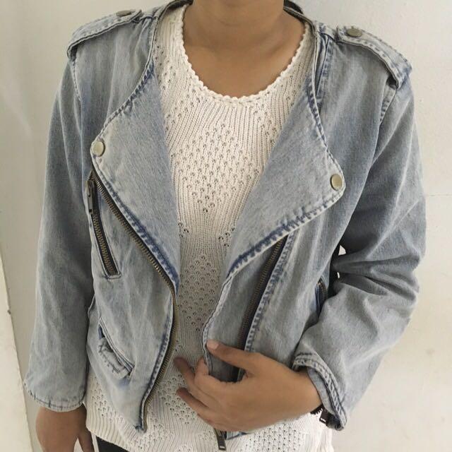 Denim jacket GAP (original)