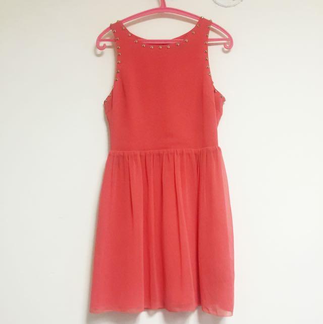 dress BEBE original