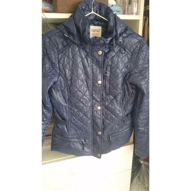Esprit Lightweight Jacket