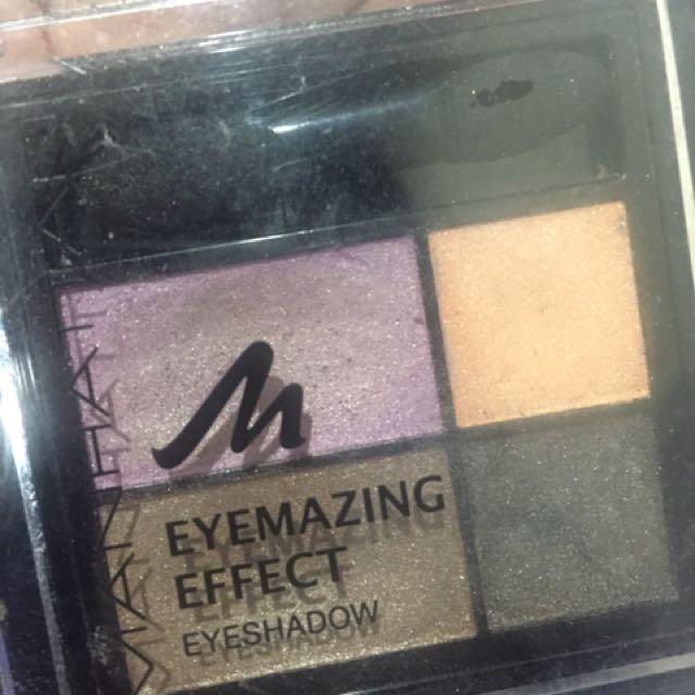 Eyeshadow Manhattan