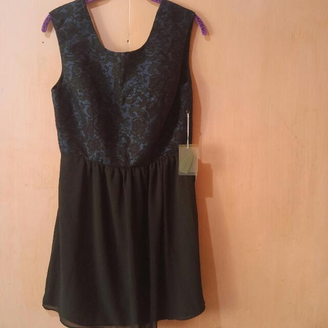 REPRICED! Forever 21 Dress - Medium (new w/ tags)
