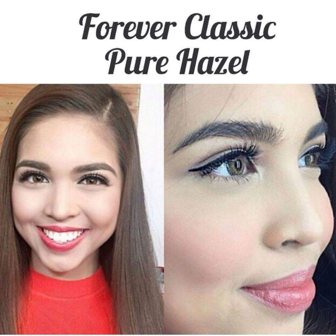 79ad91386e977 Forever classic sparkle contact lenses online shop preorder beauty products  on carousell jpg 1080x1080 Classic sparkle