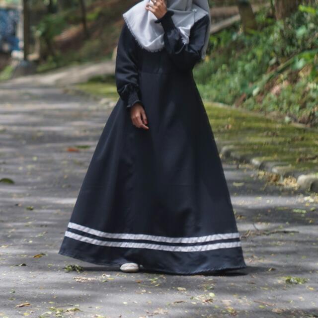 Gamis Ayesha