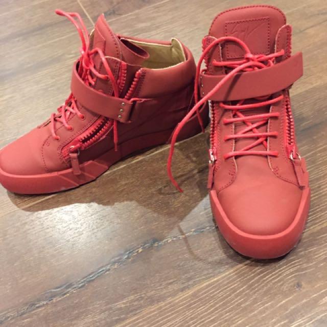 Giueseppe Zanortti Sneakers 43