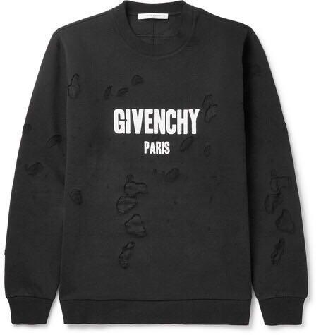Givenchy 潮T 帽T