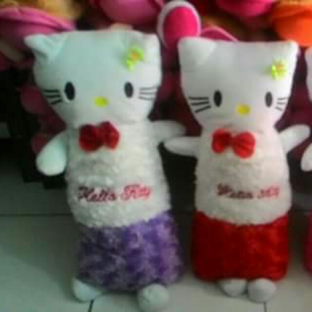 Guling Hello Kitty