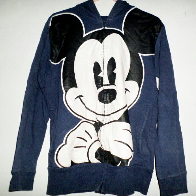 Jacket Micky
