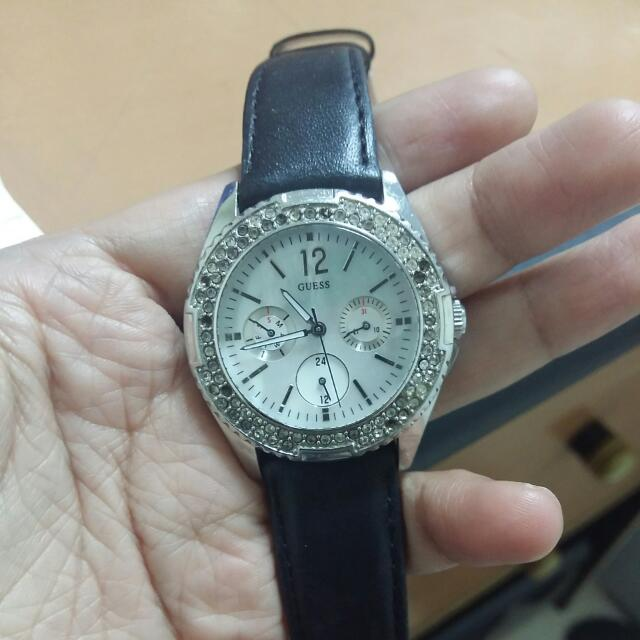 Jam Guess Auth