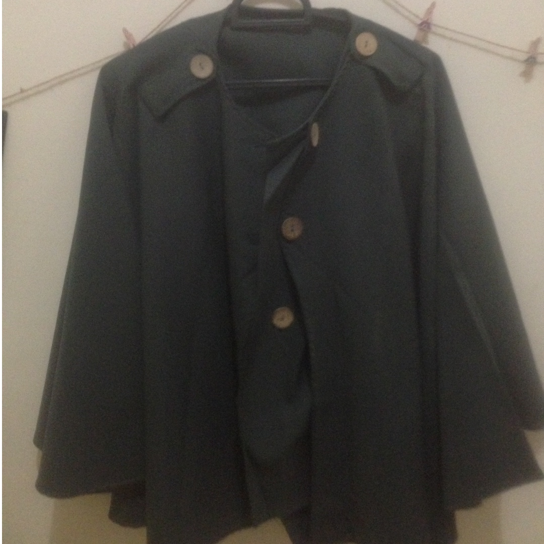 Korean coat/blazer