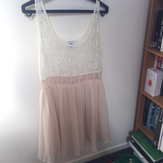 Little One Dress