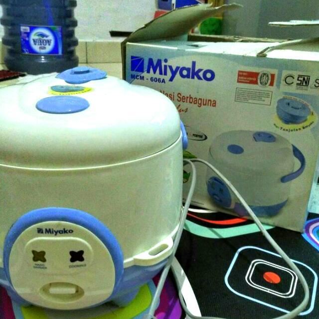 Magicom Mini Miyako