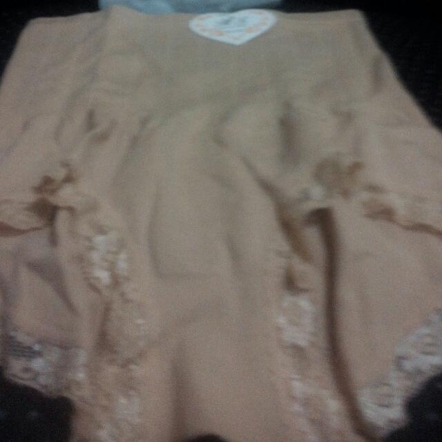 Manufie Slimming Panty
