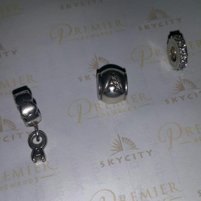 Michael Hill Charms