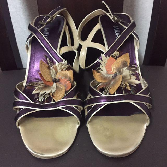 Midas 西班牙設計品牌  #五百元好女鞋