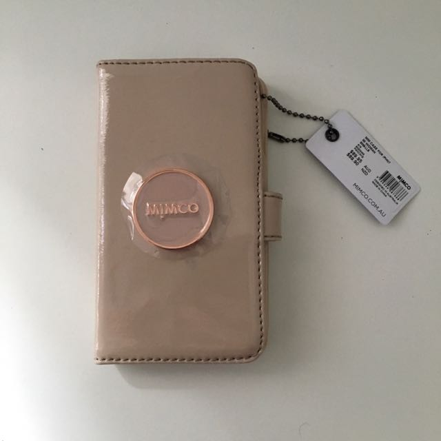 MIMCO iPhone 7 Cover