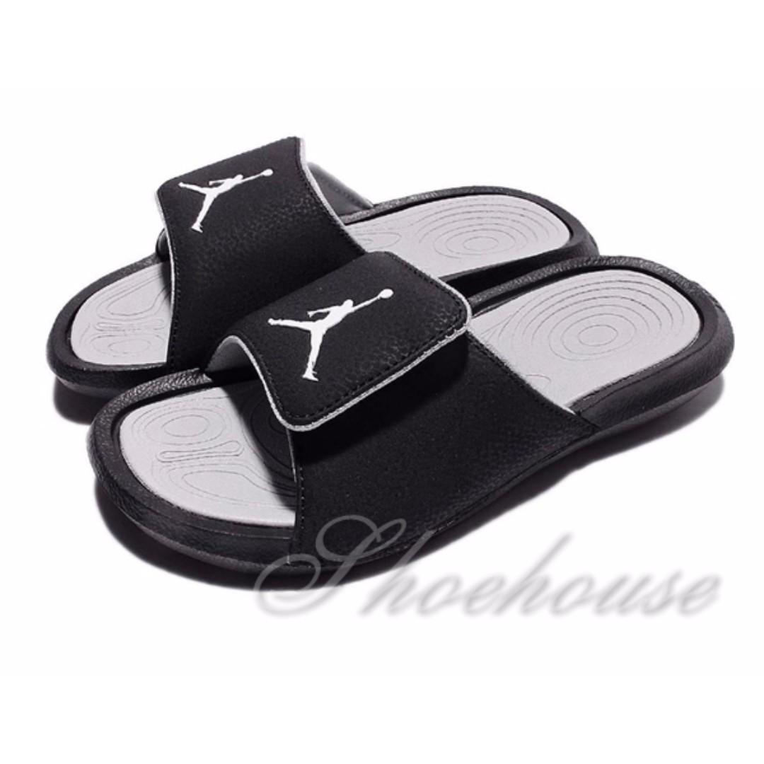 16663fdb42c0 NIKE (女大童) JORDAN HYDRO 6 BG 涼拖鞋-881474011-原價1300元