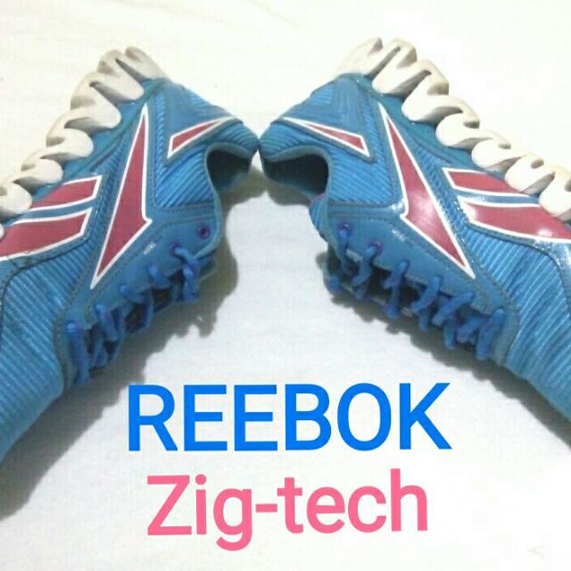 ORIGINAL REEBOK ZIG TECH