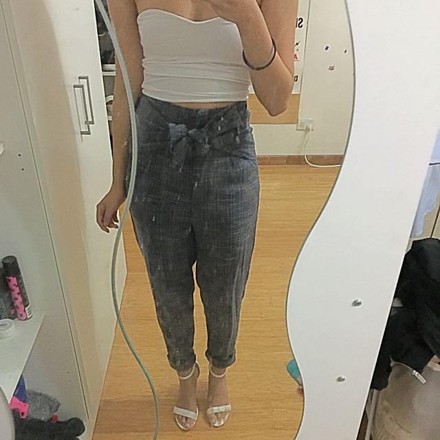 Pants Size 6