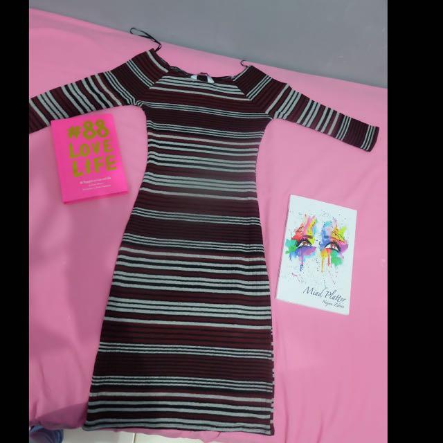 (Preloved) New Look Dress