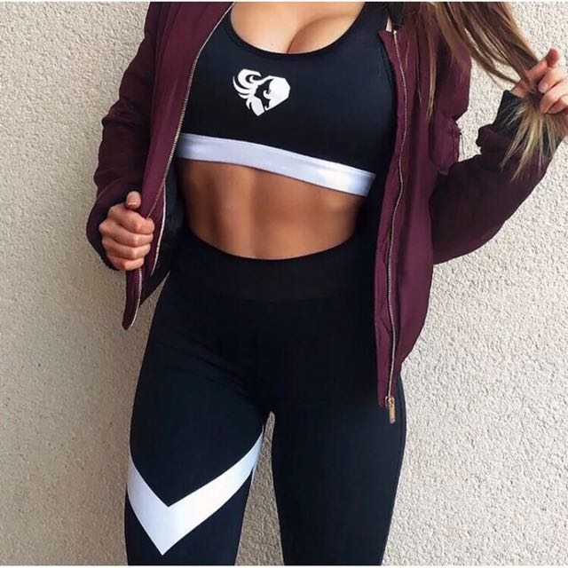 Pre-Order Workout Tights