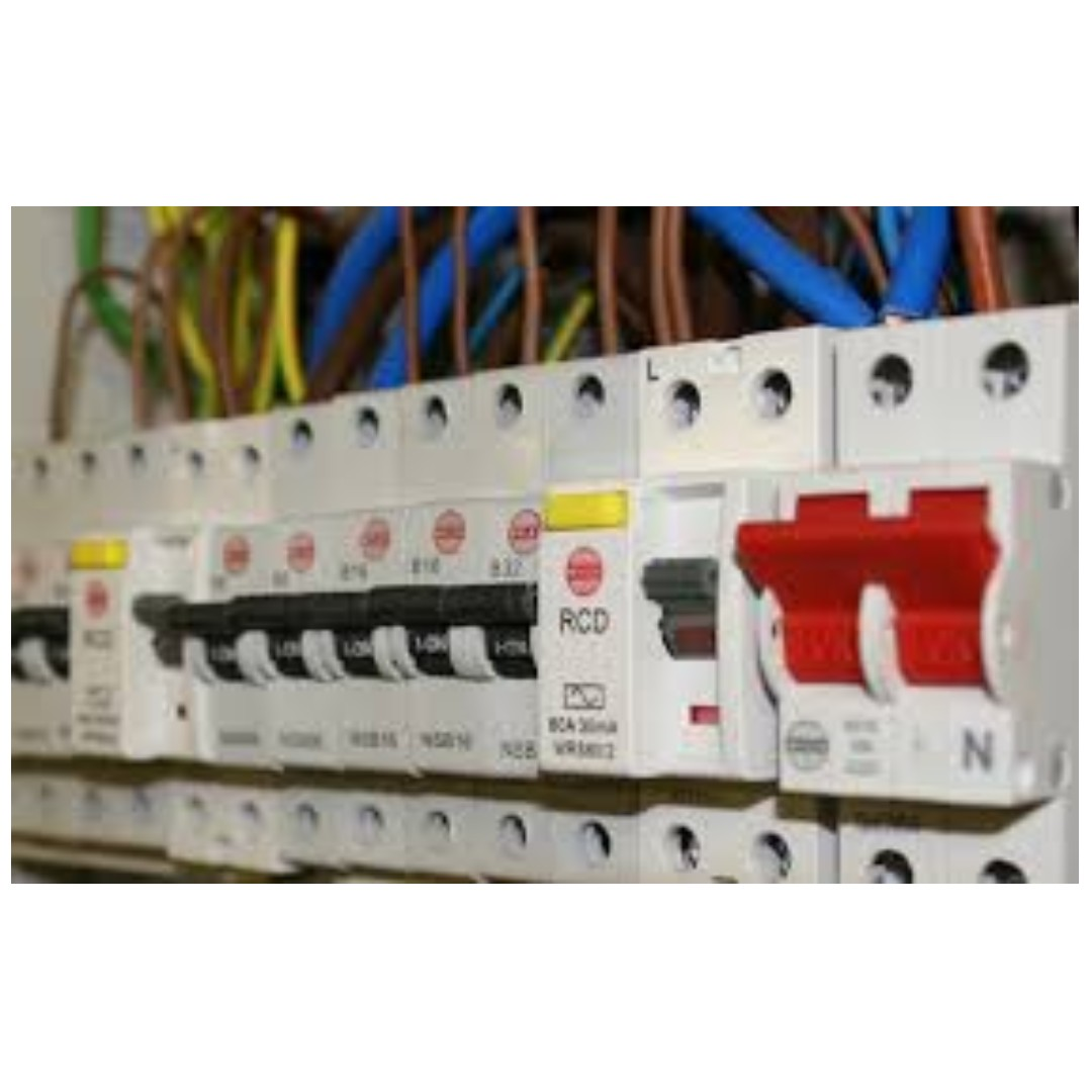 Re Wiring Services Testing Lew Distribution Board Repair Fuse Troubleshooting Renovation On Carousell