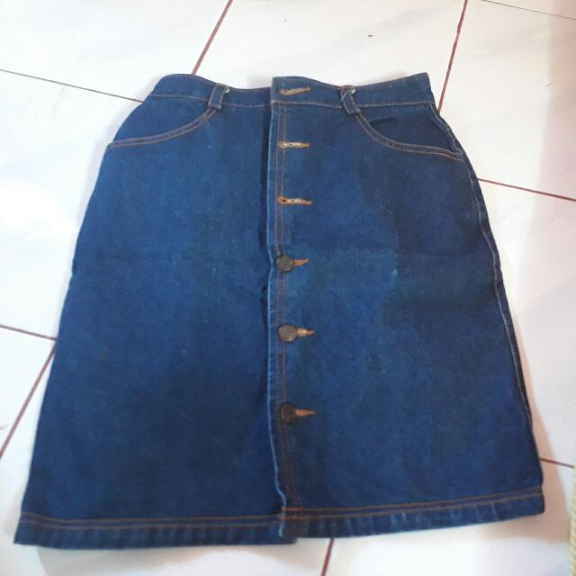 Rok Jeans 2