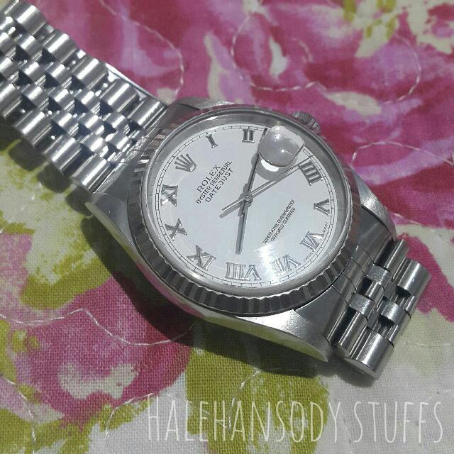 Rolex Datejust For Men