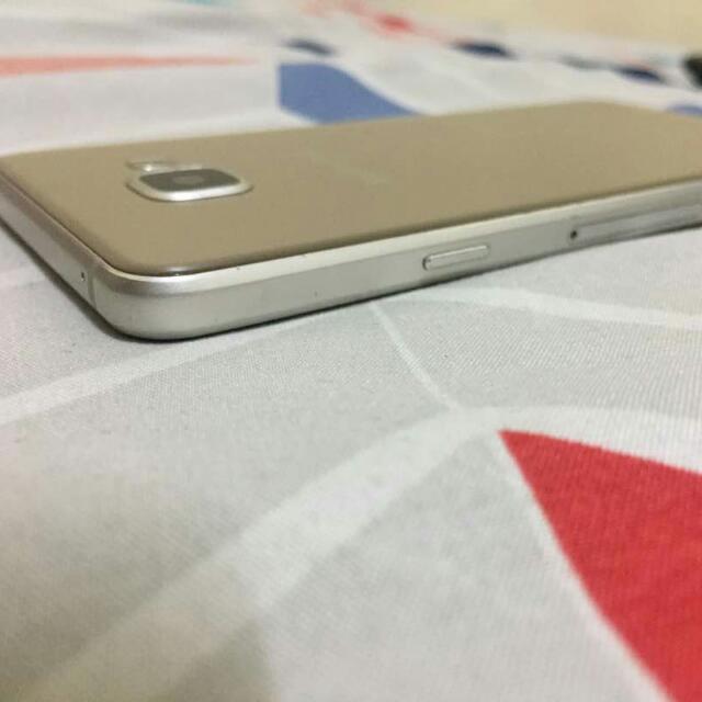 Samsung A3 2016 Series Kondisi 95%