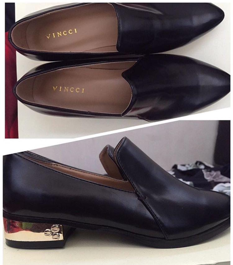 Sepatu vincci e5078500f7