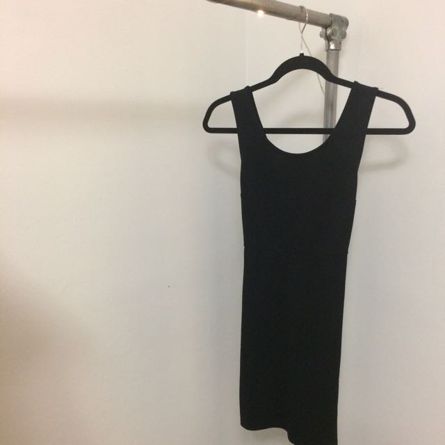 Silence + Noise Bodycon Dress