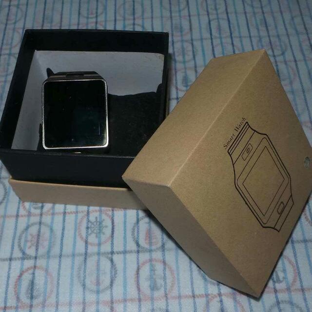 smart watch unisex