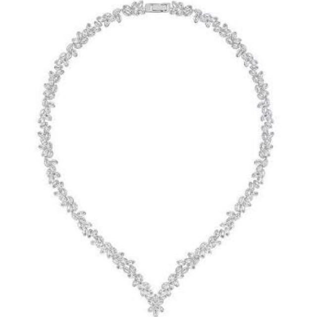 Swarovski Diapason All Round V Necklace