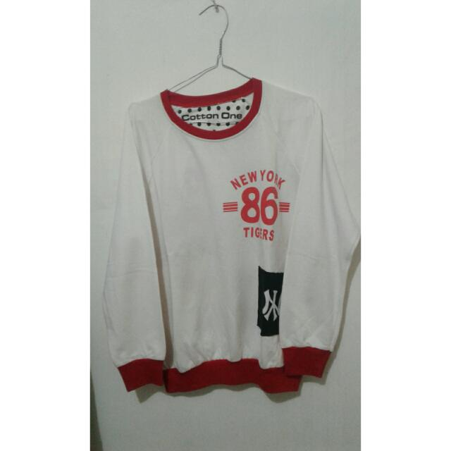Sweater Cotton One