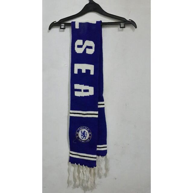 Syal Chelsea