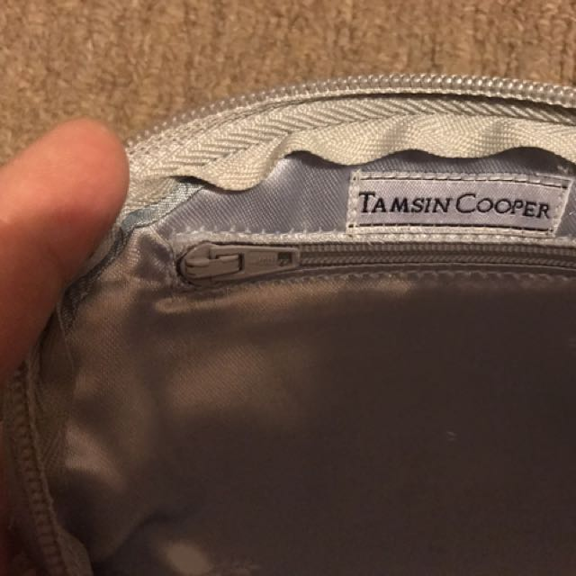 Tasmin Cooper Purse