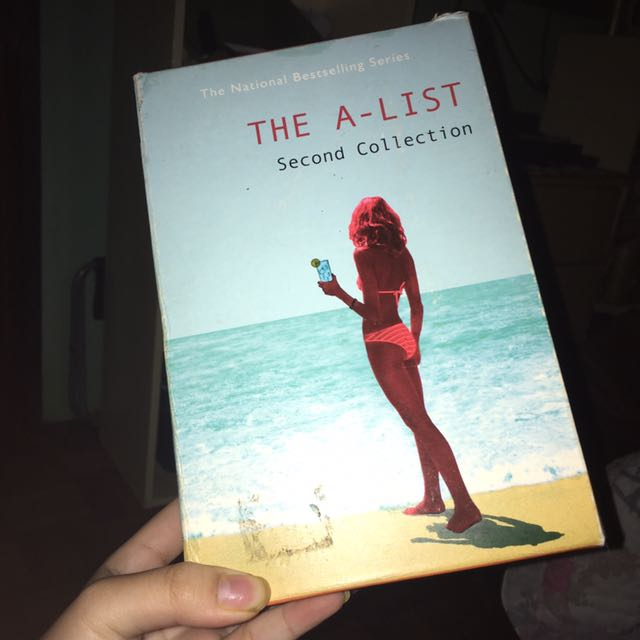 The A List (second Collection)