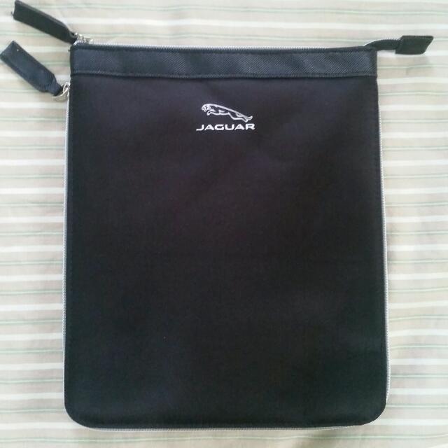 Unisex Mini Black Bag/pouch