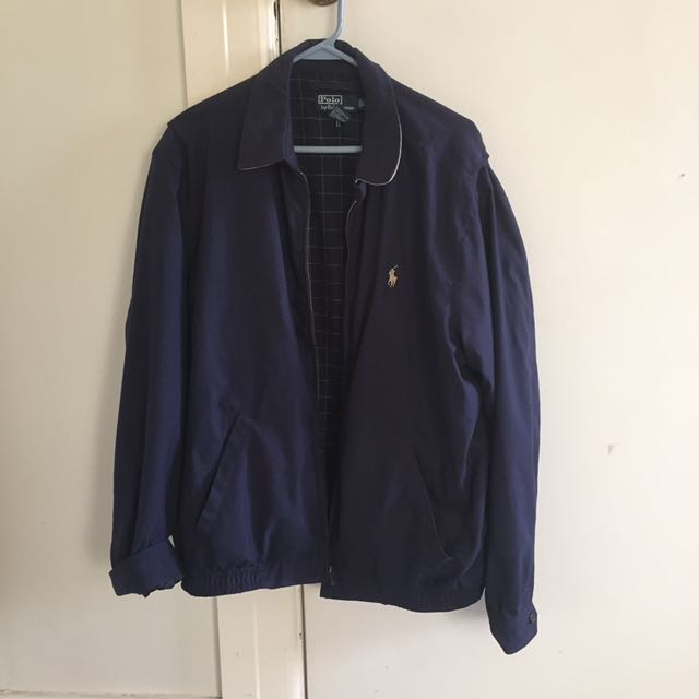 Unisex Ralph Lauren Jacket Men's size L