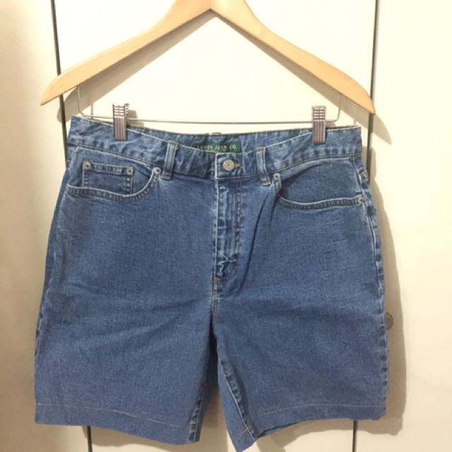Vintage Ralph Lauren High Waist Shorts