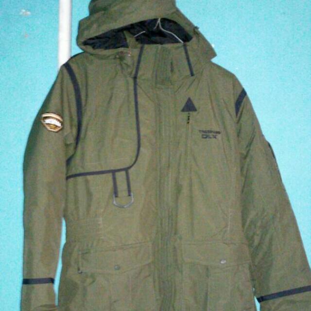 Winter Coat Merk TRESPASS