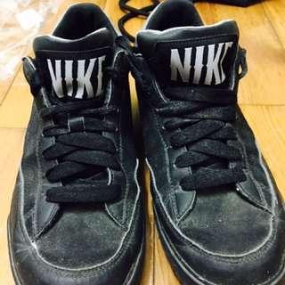 Nike鞋 US9.5 27.5cm #五百元好男鞋