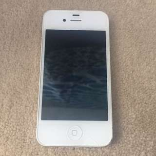 iPhone 4s *REDUCED*