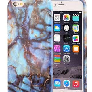 I phone 6 marble phone case