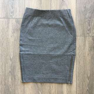 Aritzia Pencil Skirt