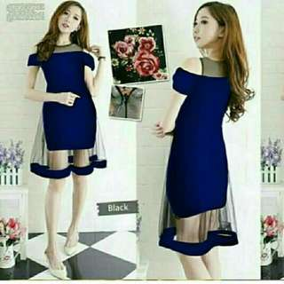 Dres Leticia Ld80-96 Olm