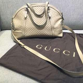 Authentic Women's Gucci Handbag