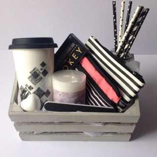 Small But Cute Gift Box