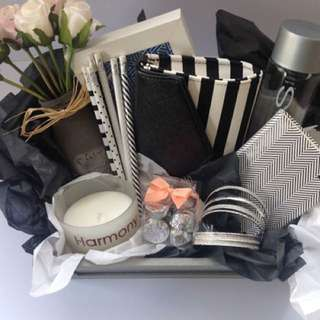 Stripes A Plenty Gift Box